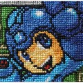 snk vs capcom vs x stitch vs megaman