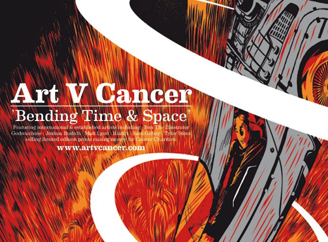 Art V Cancer